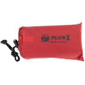 Klymit Pillow X red
